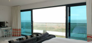 Best Price Multiple Point Locking Heavy Duty Aluminium Sliding Windows and Doors pictures & photos