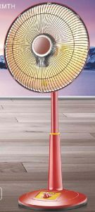 Portable Parabolic Sun Heater with Halogen or Wire Heating Element pictures & photos
