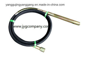 Jyg High Quality Turkish Vibrator Shaft (JYGT) pictures & photos