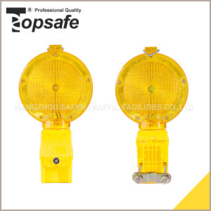 Traffic Barricade Warning Light (S-1310) pictures & photos