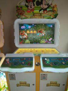 Insect Hunter Game Machine Fishing Game Machine Amusement Machine Slot Game pictures & photos