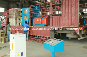 Superior Quality 3mm-2.6mm Inlet Diameter Wire Drawing Machine pictures & photos