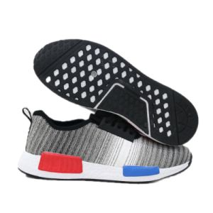 Best Selling Comfortable Mens Flyknit Casual Shoes pictures & photos