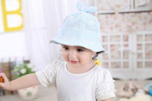 2017 Cotton Fabric Adjustable Children Cap Baby Fashion Hat pictures & photos