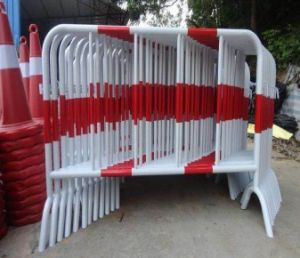 Crowed Control Barrier Fence/Pedestrain Fence pictures & photos