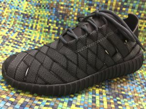 Casual Comfortable New Style Woven Shoes pictures & photos