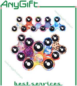 2017 Trending Gift Hand Spinner Finger Spinner to Release Pressure Fidget Spinner Toy-AG Spinner-P02 pictures & photos