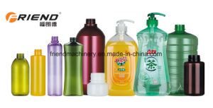 Plastic Bottle Blowing Machine for Cosmetic Bottle pictures & photos