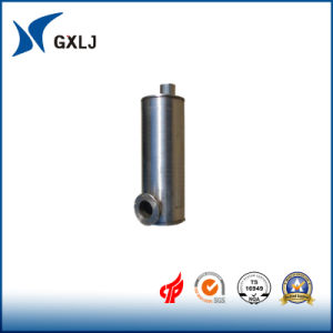 Motorship DPF Muffler Widely Use for Diesel Engine Exhaust System pictures & photos