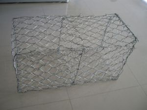 Reno Gabion Mattress/River Bank Protection Reno Mattress pictures & photos