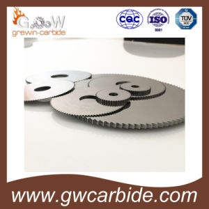 Carbide Customized Saw Blade for Cutting Wood pictures & photos