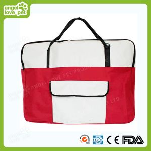 Plastic Easy-Carry Pet Bag, Dog Bed pictures & photos