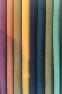 High Quality 100% Polyester Velvet Fabric for Sofa/Curtain pictures & photos