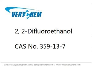 Pharmaceutical 2, 2-Difluoroethanol Commercial Penoxsulam Intermediate CAS. 359-13-7 pictures & photos