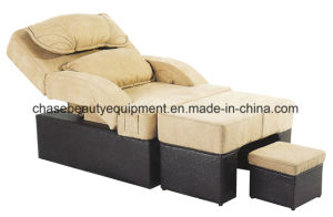 Luxury and Elegant Pedicure SPA Massage Chair & Sofa Nail Salon Use pictures & photos