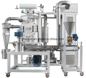 Ce & Atex Proved Acm (Air Classifier Mill) Series Grinding and Classifying Mill pictures & photos