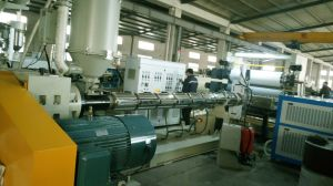 ABS/PMMA Co-Extrusion Sanitary Bathtub Board Making Machine pictures & photos