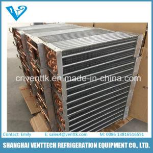 Aluminum Copper Tube Air Conditioner Condenser Coil pictures & photos