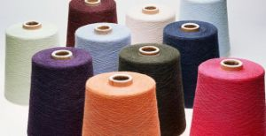 Covered Spandex Yarn pictures & photos