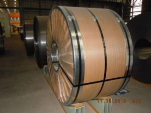 Cold Rolled Steel Coil (ST37) pictures & photos