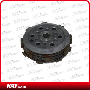 Motorcycle Part Motorcycle Clutch Hub for Bajaj CT100 pictures & photos