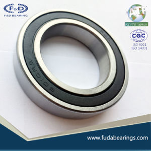 Cixi bearing low noise deep groove ball bearing 6012 bearing for Electric motor pictures & photos