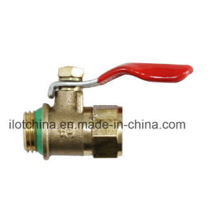 Ilot Hose Barb Fitting /Valve (male+female thread) pictures & photos