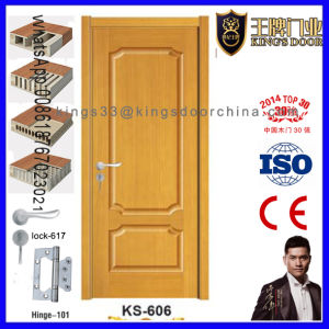 Latest Design Wooden Door Interior Door Room Door pictures & photos