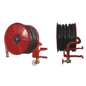 PT01-31 Swing Manual Fire Hose Reel pictures & photos
