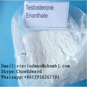 Wholesale Muscle Growth Anabolic Steriod Injection Testosterone Enanthate for Bodybuilding pictures & photos