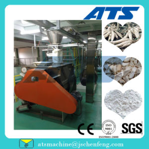 Compact Pellet Plant Professional Manufacture Ce Approved for Food Factory pictures & photos