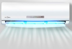 Low Noise 1p Air Conditioner pictures & photos