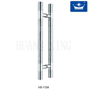 Stainless Steel Handle/H Shape pictures & photos