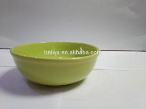 Color Glazed Bowl Wholesale pictures & photos