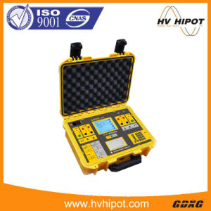 GDHG-206 CT/PT Calibrator on-site pictures & photos