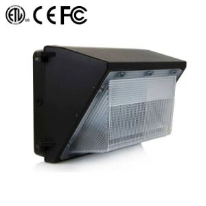 ETL FCC Listed IP65 70W LED Wall Pack Light pictures & photos