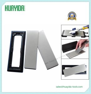 """2"""" X 8"""" Double Sided Diamond Sharpening Stone for Fine and Medium pictures & photos"""