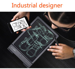 Interactive Cheap Digital Writing Pad Digimemo pictures & photos