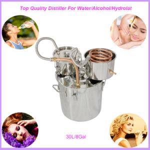 Kingsunshine 30L DIY Home Alcohol Moonshine Distiller Ethanol Distillation Equipment pictures & photos