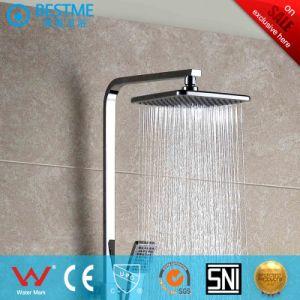 Sanitary Ware Modern Design Brass Body Shower Set (BF-61032) pictures & photos