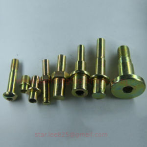 Hexagon Socket Screws with High Quality pictures & photos