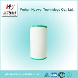 Medical Raw Material Series PU Film with Finger Lift for Surgical Incisive Dressing Wound Dressing pictures & photos