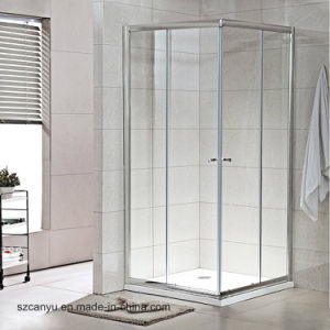 Decorative Metal Commercial Space Divider Shower Room Partition pictures & photos