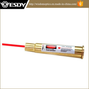 Esdy. 303 British Caliber Laser Cartridge Bore Sighter Boresighter pictures & photos