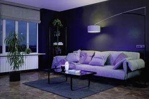 4W A50 Edison E27 Filament LED Bulb Light pictures & photos