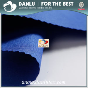 150d*300d Polyester Oxford Gabardine Fabric for Uniform pictures & photos