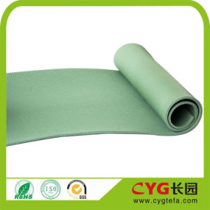 Cyg Carpet Undelay, Foam Underlay, Plastic Carpet Underlay pictures & photos