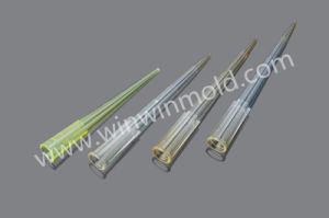 Medical Products Tube Plastic Injection Mold pictures & photos