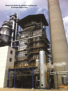 Waste Heat Boiler for Petrochemical Equipment pictures & photos