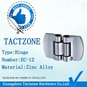 High Quality Toilet Cubicle Partition Zinc Alloy Hardware Set pictures & photos